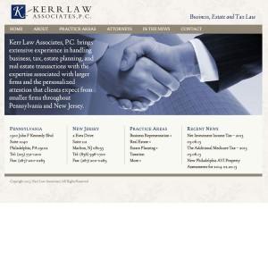 Kerr Law Associates
