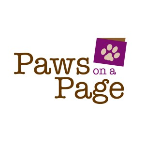 Paws on a Page Logo